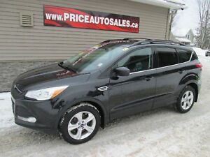 2015 Ford Escape SE - REMOTE START - HEATED SEATS - BACKUP CAM!!
