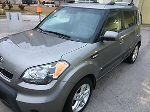 2010 Kia Soul Cert and Etested.