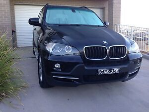 BMW  X5  E70 d steptronic  Executive Muswellbrook Muswellbrook Area Preview