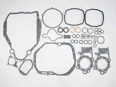 Honda CX500 GL500 Complete Engine Gasket Kit Set - Includes Water Pump O-Ring