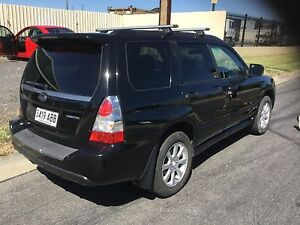 2007 SUBARU FORESTER XS WAGON Salisbury Plain Salisbury Area Preview