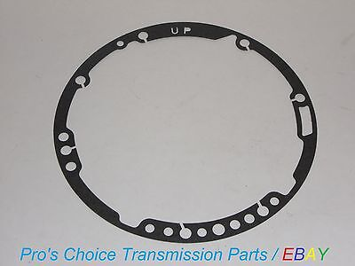 Front Pump Cover To Case Gasket  Fits All  Gm 4L80e 4L85e Mt1 Mn8 Transmissions