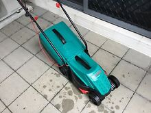 Bosch Rotak 32 electrical lawn mower, for parts Murarrie Brisbane South East Preview