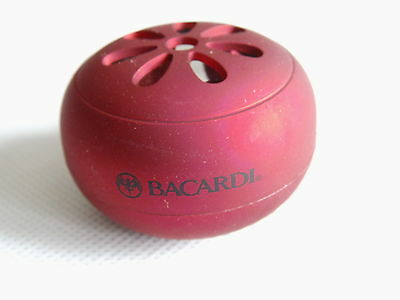 Bacardi Speaker / Box super RAR siehe auch Fotos Neu und in OVP