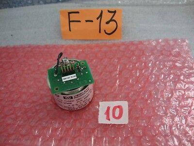 Yig Tuned Oscillator 3.0 -5.7 Ghz Pn Hp 0955-0747