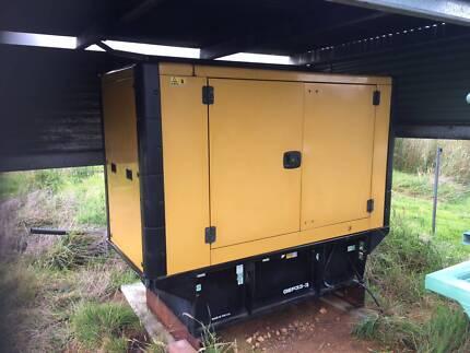 30KVA Perkins Generator Perth Perth City Area Preview