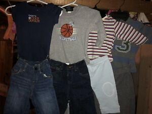 Boys 3-6 month winter clothing lot