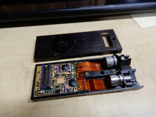 Honeywell Fiber Optic Transceiver HFM2500-001 Class 1 Laser