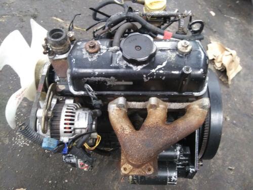 Mitsubishi Diesel Engine 24 hp K3E