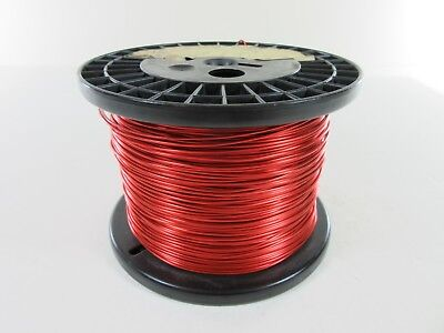 Essex Magnet Wire 16 Awg 1050 Ft - Free Shipping