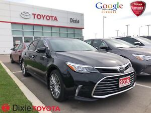 2016 Toyota Avalon LIMITED, FULLY LOADED