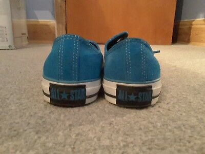 Converse Women Men Unisex All Star Low Tops Chuck Taylor Trainers -...