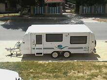 2003 JAYCO FREEDOM 18 foot Poptop Hillarys Joondalup Area Preview