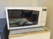 Panasonic inverter microwave Cleveland Redland Area Preview