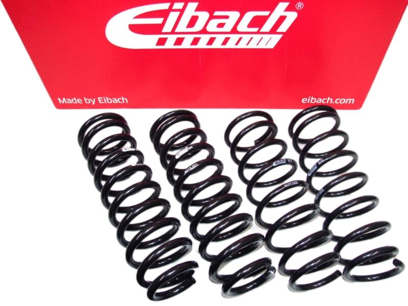 EIBACH PRO-KIT LOWERING SPRINGS SET 06-08 BMW E85 Z4M COUPE/ROADSTER