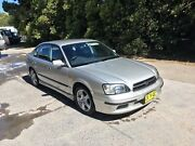 Subaru Liberty 1999 7 months rego  Bowral Bowral Area Preview