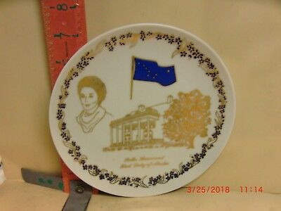 BELLA HAMMOND , FIRST LADY OF ALASKA - NUMBERED 7 OF 500 , SIGNED LEARY