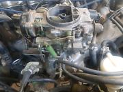 Carburetor for tb42 gq patrol  Balwyn Boroondara Area Preview