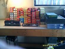 Large HO & OO scale train collection Ormeau Gold Coast North Preview