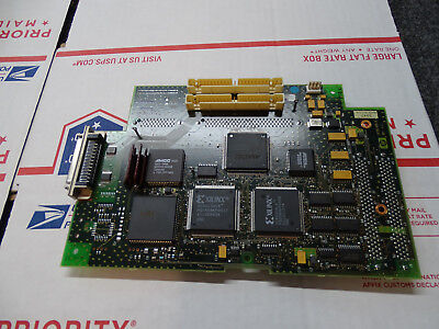 16700-66510 Module Board From Hp Agilent 16702a Logic Analysis System