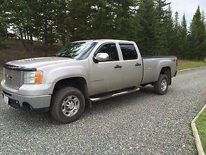 2009 GMC 3500