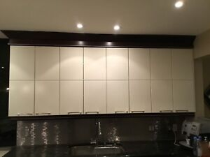 Modern Kitchen cabinets, granite, island, pantry, sink , faucet
