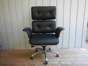 Eames Office Chair North Epping Hornsby Area Preview