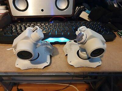 DJI Phantom 4 Pro/Advanced 4K Camera and Gimble