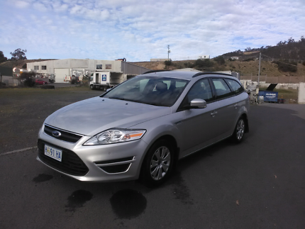 Ford Mondeo 2014 Turbo Diesel Wagon Mornington Clarence Area Preview