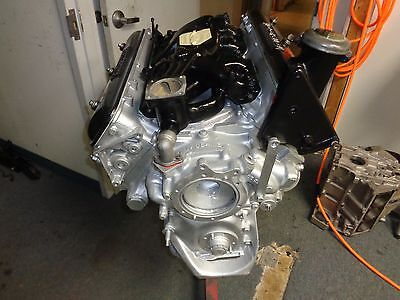 ROLLS ROYCE BENTLEY SILVER SPIRIT  SPUR REBUILD ENGINE  87 TO 89 VIN#20001-24490