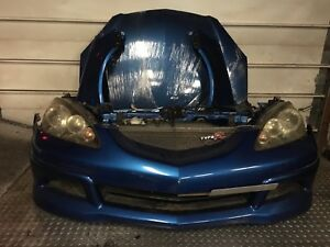 Acura RSX 05/06 front conversion available