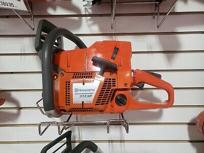 Husqvarna 372XP Chainsaw powerhead only