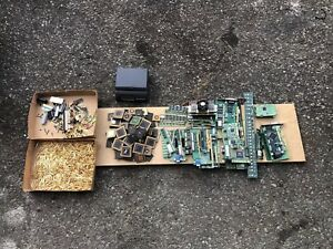 13lbs Electronic Scrap-Gold and Precious Metal Recovery -Pins. CPU, Ram, Boards