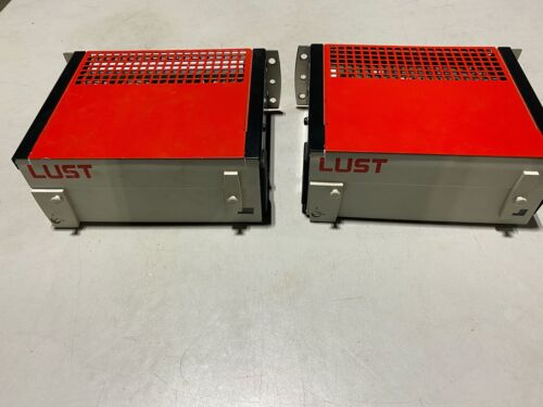 ONE LUST Type VF1402 Frequency Converter VF 1402, used