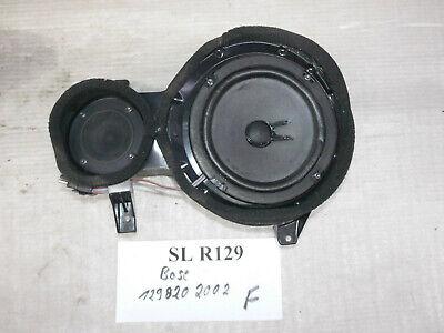 Lautsprecher 1298202002  rechts Bose Mopf R129 SL Mercedes