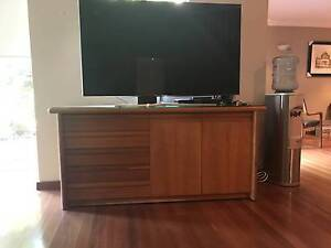 Solid Cherrywood dinnning room Suite St Ives Ku-ring-gai Area Preview