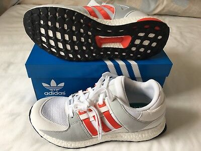 ADIDAS EQT Support Ultra - size 8 UK **NEW IN BOX** - RRP £149 -limited sneakers
