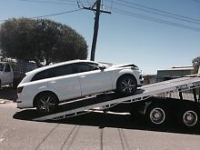 WA's cheapest towing cars/caravans/sea/containers/trucks((0)) Malaga Swan Area Preview