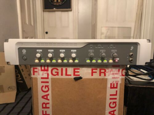 Digidesign DIGI 003 Rack FW Audio/Midi Interface