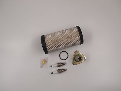 EZGO TXT/ST 350 Gas Golf Cart Tune Up Kit (96+) w/ Oil Filter Fuel Filter for sale  Shipping to South Africa