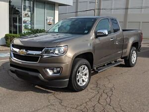2016 Chevrolet Colorado 4WD - $233.80 B/W $0 DOWN *OAC