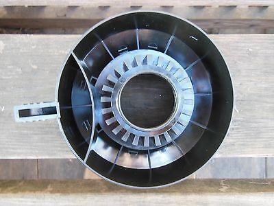 Fresh Roast Sr 300 500 700 Coffee Roaster Spare Chaff Basket No Top