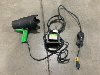 Magnaflux Black Light Zb-100f