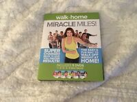 Miracle Miles DVD set