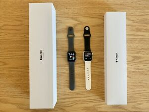 Apple Watch Series 3 38mm & Series 1 38mm