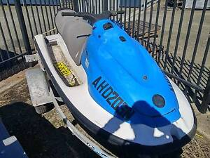 Yamaha Waverunner XL700 701cc two stroke Heatherbrae Port Stephens Area Preview