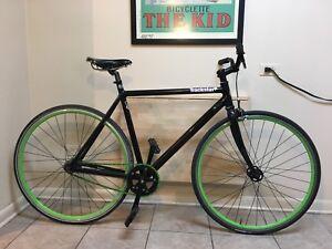 2012 Marin Inverness track bike