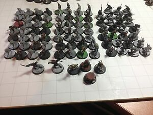 Lord of the rings warhammer