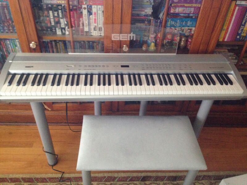 General Music Gem Realpiano PRP800 Professional Electric Stage Piano