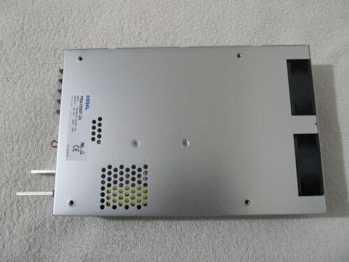 Cosel PBA1500F-24 24V 70A 1500W Power Supply Module